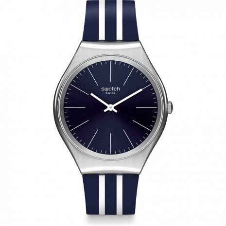 Swatch Skinblueiron watch