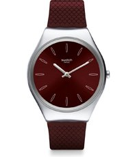 SYXS120 Skinburgundy 38mm