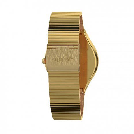 Ultra Thin Skin Irony Watch Spring Summer Collection Swatch
