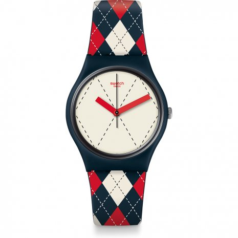 Swatch Socquette watch