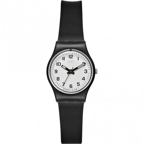Swatch Something New watch