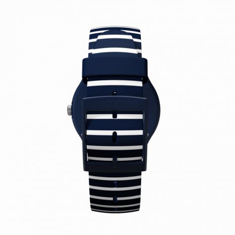 New Gent Watch Spring Summer Collection Swatch