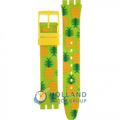 Swatch GG218 Exotic Wave Strap
