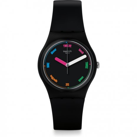 Swatch The Strapper watch