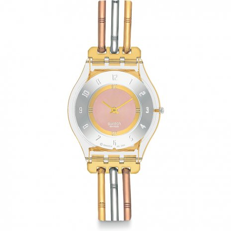 Swatch Tri-Gold Small watch
