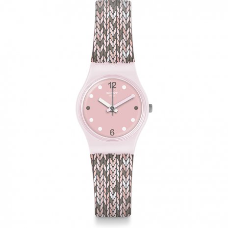 Swatch Trico'Pink watch