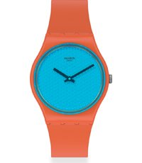 GO121 Urban Blue 34mm