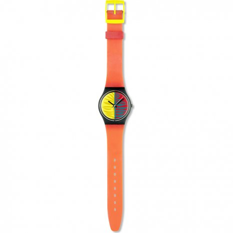 Swatch Waipitu GB113 - 1987 Spring Summer Collection