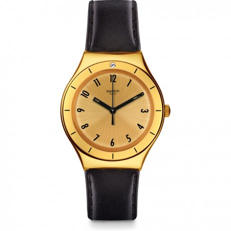 Swatch Gala Night Coraggiosa watch