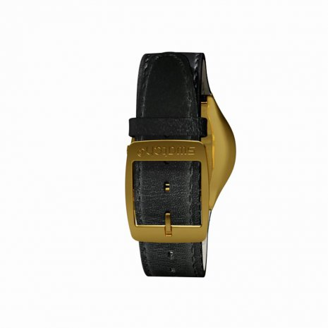Swiss Made Gold Gents Watch Fall Winter Collection Swatch