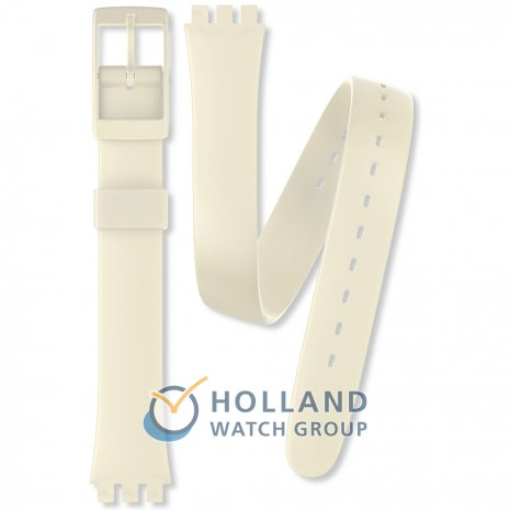Swatch LM136C Wide View Strap