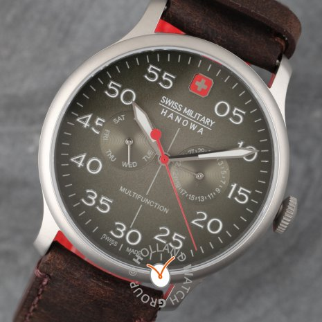 Swiss Military Hanowa watch 2020