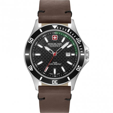 Swiss Military Hanowa Flagship racer watch