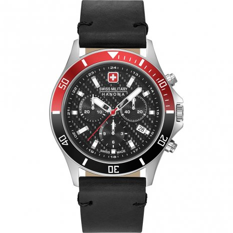 Swiss Military Hanowa Flagship Racer Chrono watch
