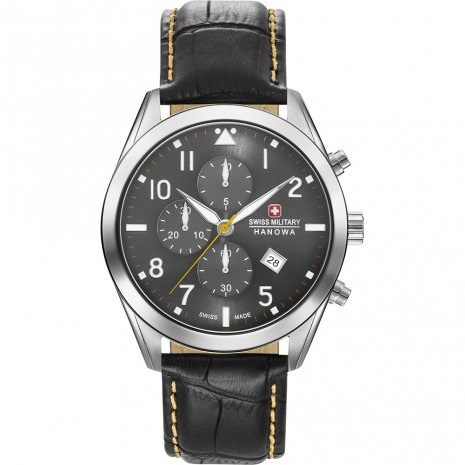 Swiss Military Hanowa Helvetus Chrono watch