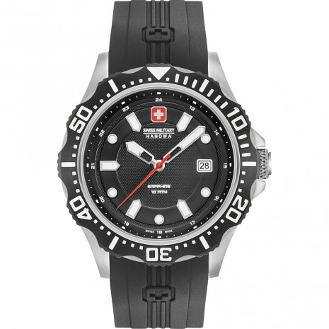 Swiss Military Hanowa Patrol watch
