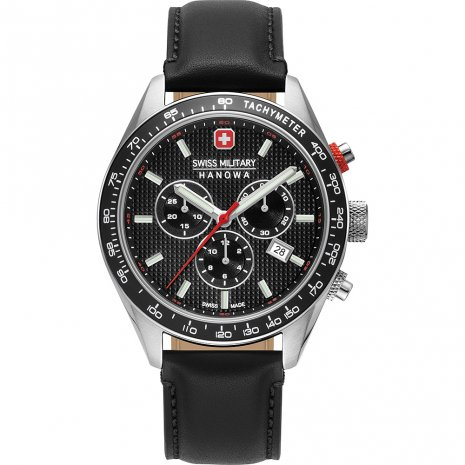 Swiss Military Hanowa Phantom Chrono II watch