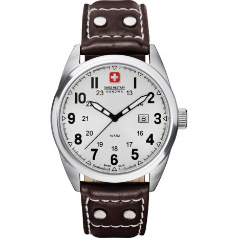 Swiss Military Hanowa Sergeant watch