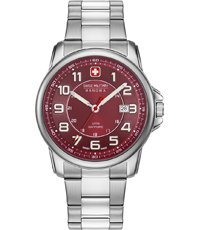 06-5330.04.004 Swiss Grenadier 43mm