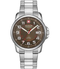 06-5330.04.005 Swiss Grenadier 43mm