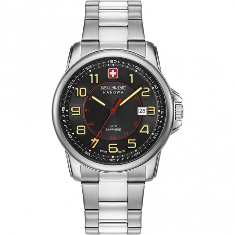Swiss Military Hanowa watch 2019