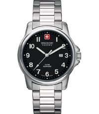 06-5231.04.007 Swiss Soldier Prime 39mm