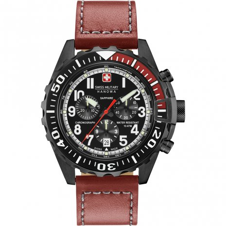 Swiss Military Hanowa Touchdown watch