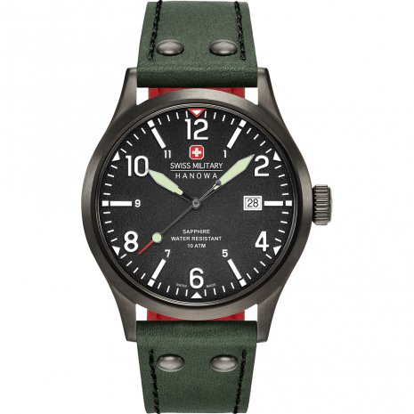 Swiss Military Hanowa Undercover watch