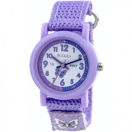 Tikkers kids Scratch watch