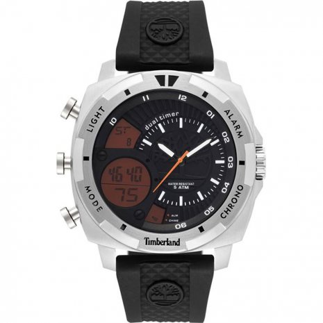 Timberland Hinsdale watch