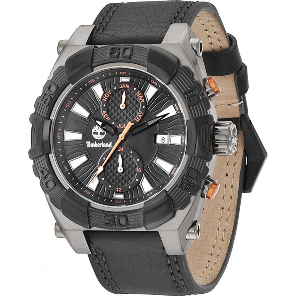 Timberland 13332JSU 02 watch - Hookset 6b507f620b