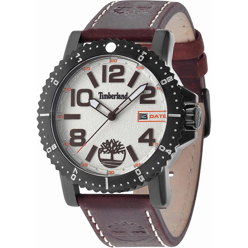 Timberland 14479JSB 07 watch - Hyland 3c01a64db5