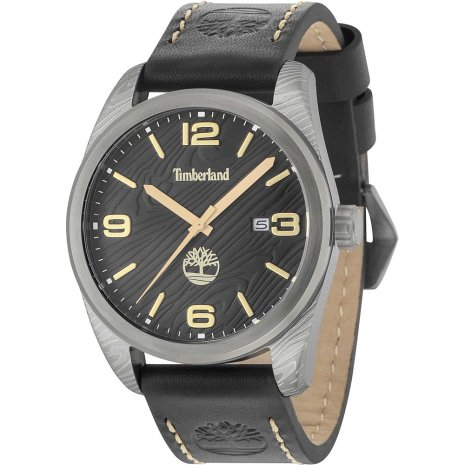 Timberland Jaffrey watch