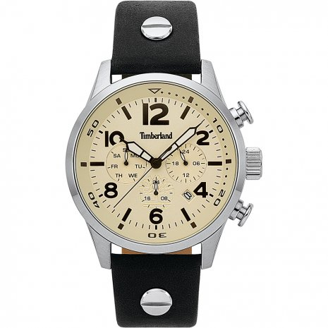 Timberland Jenness watch