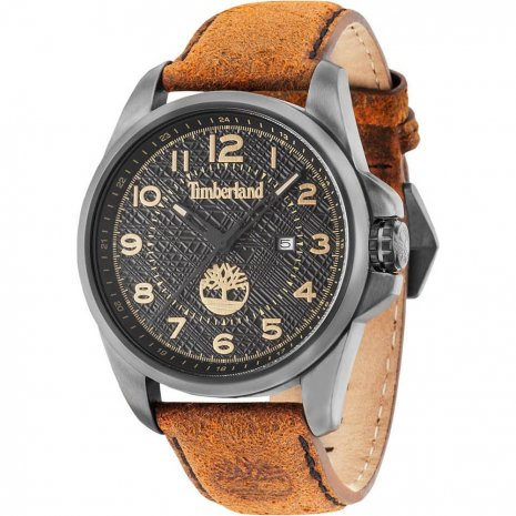 Timberland Leyden watch