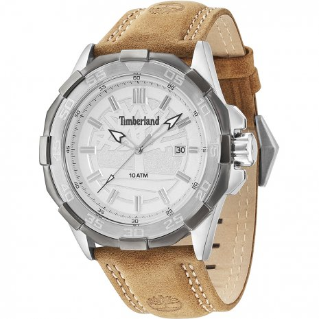 Timberland Paugus watch