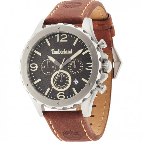 Timberland Warner watch