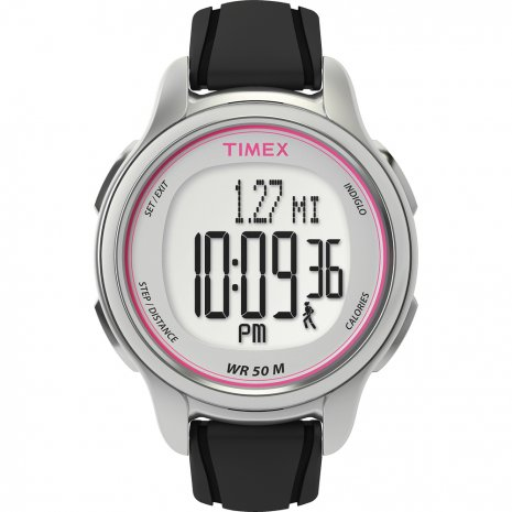 Timex All Day Tracker watch