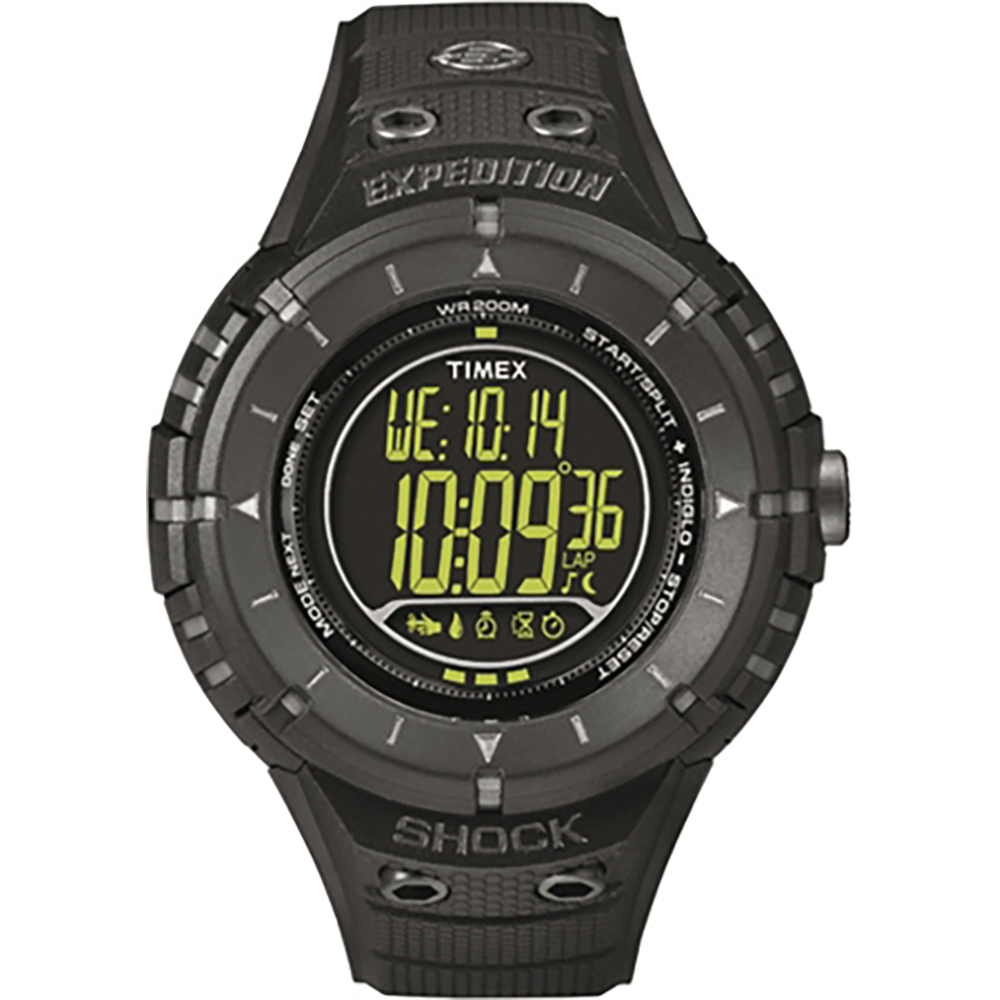 Timex t49928 watch expedition digital compass for Watches with compass