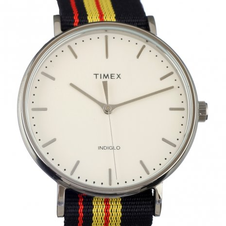 Timex Fairfield watch