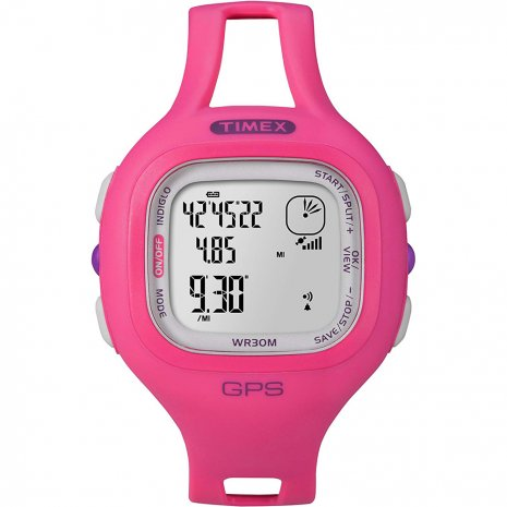 Timex GPS watch