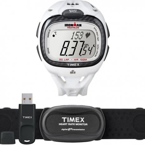 Timex Ironman Race Trainer watch