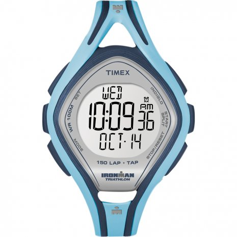 Timex Ironman Touch watch