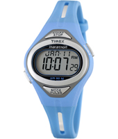 T5J451 Marathon Pulse Calculator Blue 34mm