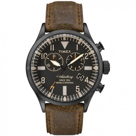 Timex Waterbury Collection montre