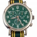 Timex watch Green
