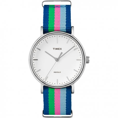 Timex Weekender Fairfield watch