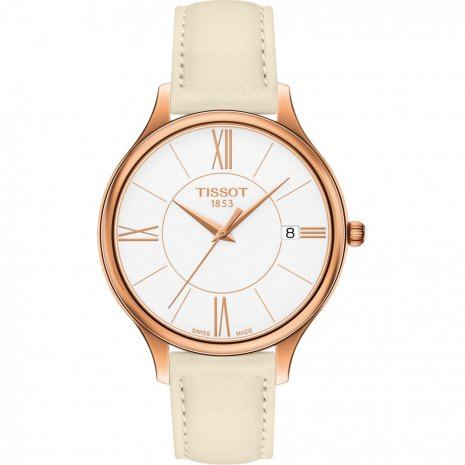 Tissot Bella Ora Round watch