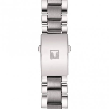 Gents Chrono Swiss Watch with Date Spring Summer Collection Tissot