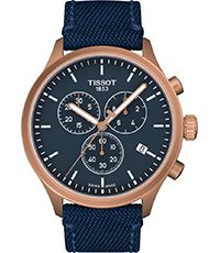 T1166173704100 Chrono XL 45mm